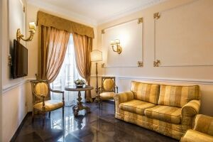 Oca Apartment - Piazza del Popolo Luxury Home