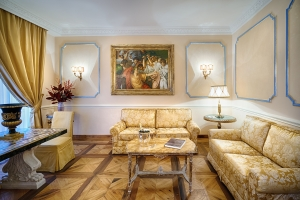 Frezza Apartment - Piazza del Popolo Luxury Home